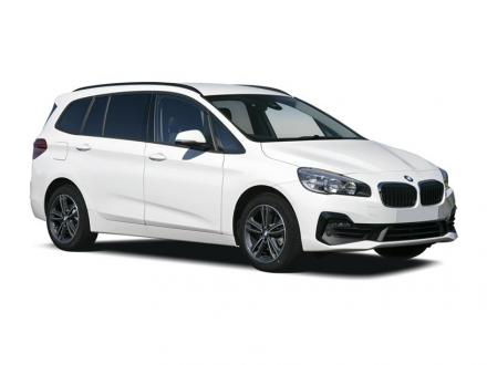 BMW 2 Series Diesel Gran Tourer 216d Luxury 5dr Step Auto
