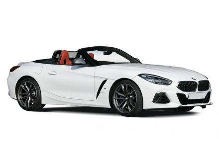 BMW Z4 Roadster sDrive 30i Sport 2dr Auto