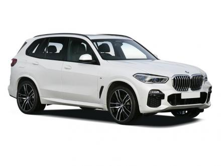 BMW X5 Estate xDrive45e M Sport 5dr Auto