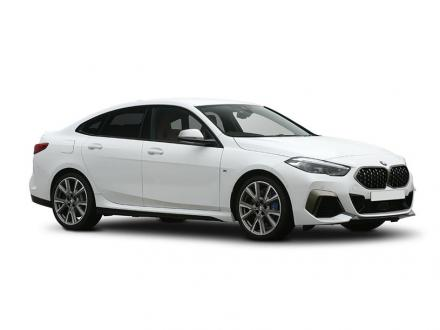 BMW 2 Series Gran Coupe 218i M Sport 4dr DCT