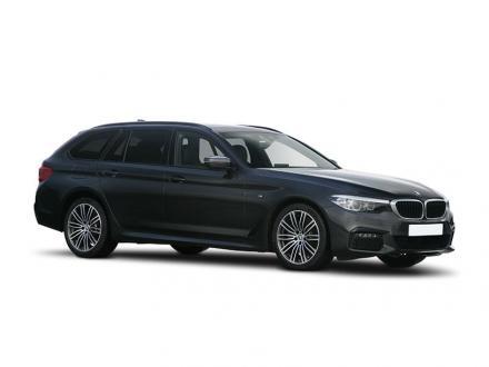 BMW 5 Series Touring 540i xDrive MHT M Sport 5dr Auto [Tech Pack]