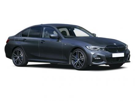 BMW 3 Series Diesel Saloon 330d xDrive MHT M Sport 4dr Step Auto [Tech Pack]