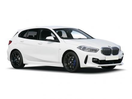BMW 1 Series Hatchback 118i [136] SE 5dr Step Auto